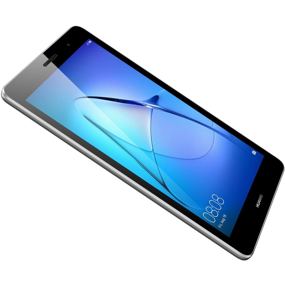 Планшет Huawei MediaPad T3 8.0 16Gb Gray (53018493) - фото 6