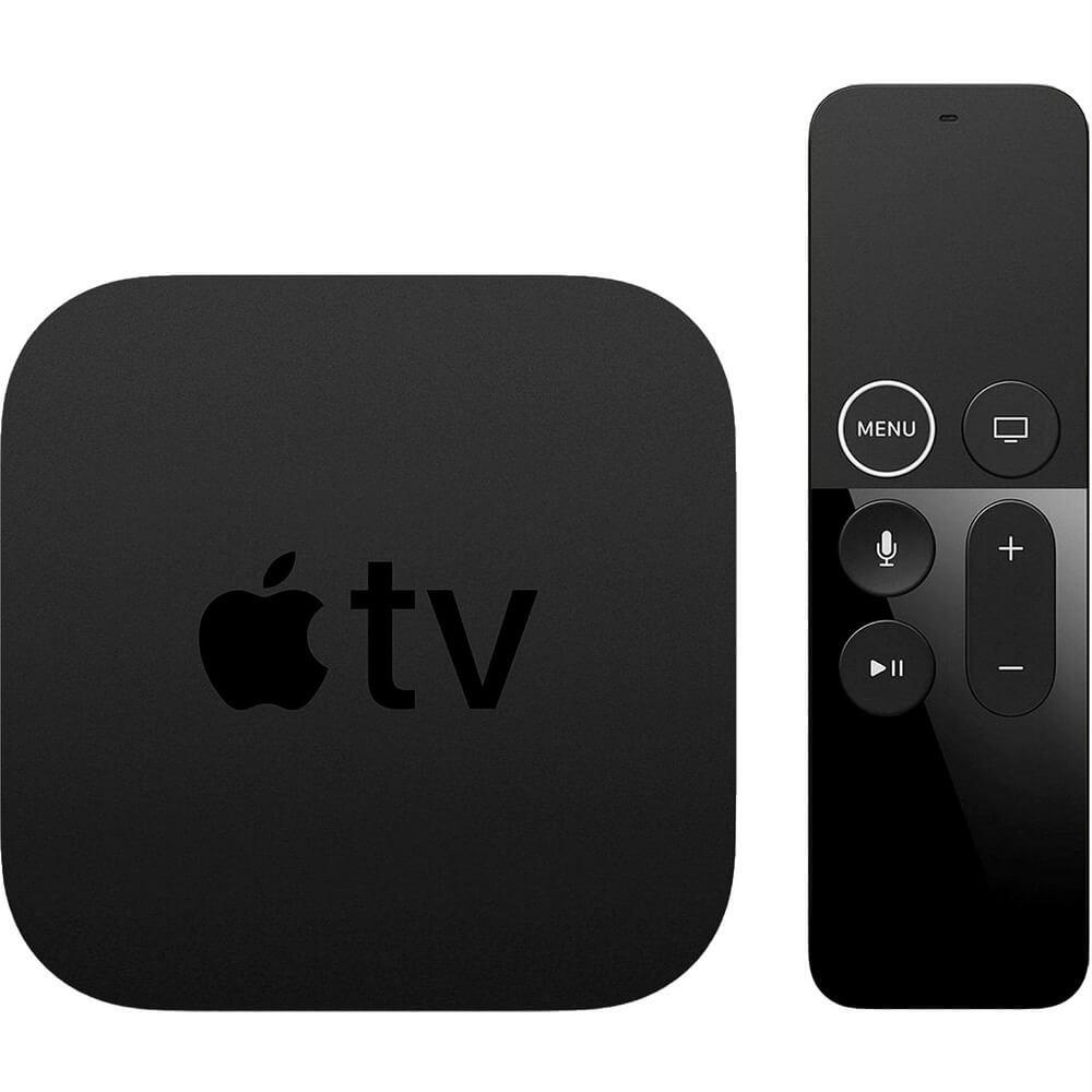 Медиаплеер Apple TV 4K 32GB - фото 1