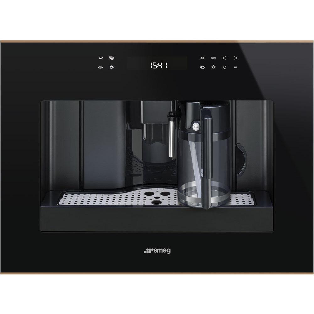 Встраиваемая кофемашина Smeg CMS4601NR Dolce Stil Novo - фото 1