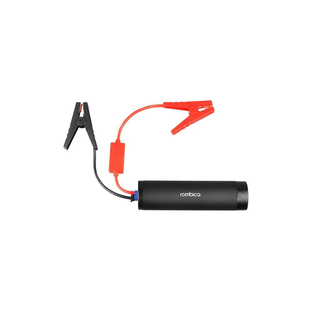 Пуско-зарядное устройство Rombica AJS-B250 - фото 4