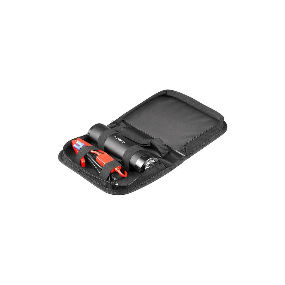 Пуско-зарядное устройство Rombica AJS-B250 - фото 5