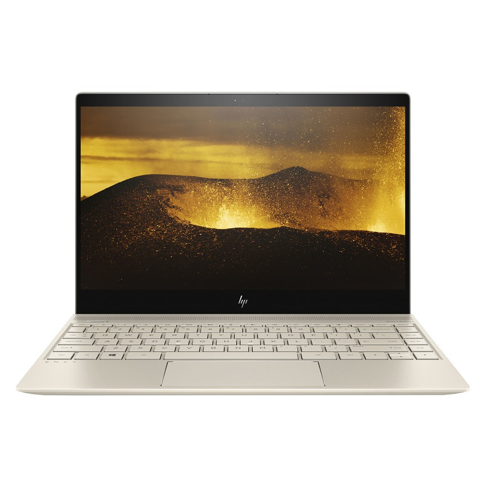 Ноутбук HP Envy 13-ad006ur Silk Gold (1WS59EA) - фото 1