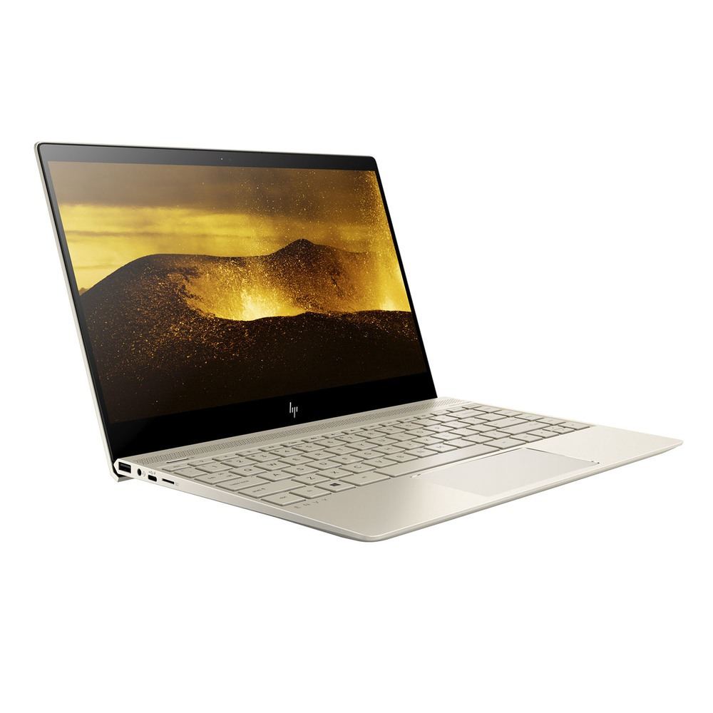 Ноутбук HP Envy 13-ad006ur Silk Gold (1WS59EA) - фото 3