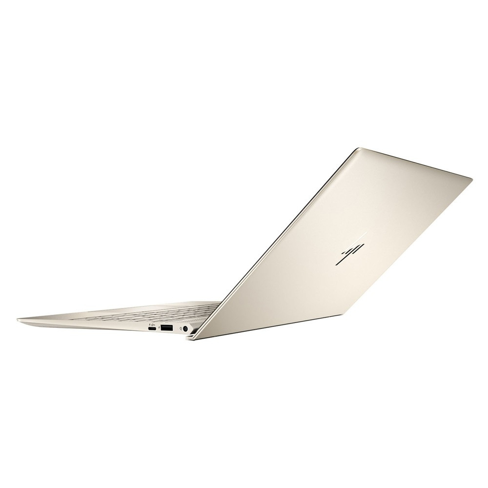 Ноутбук HP Envy 13-ad006ur Silk Gold (1WS59EA) - фото 4