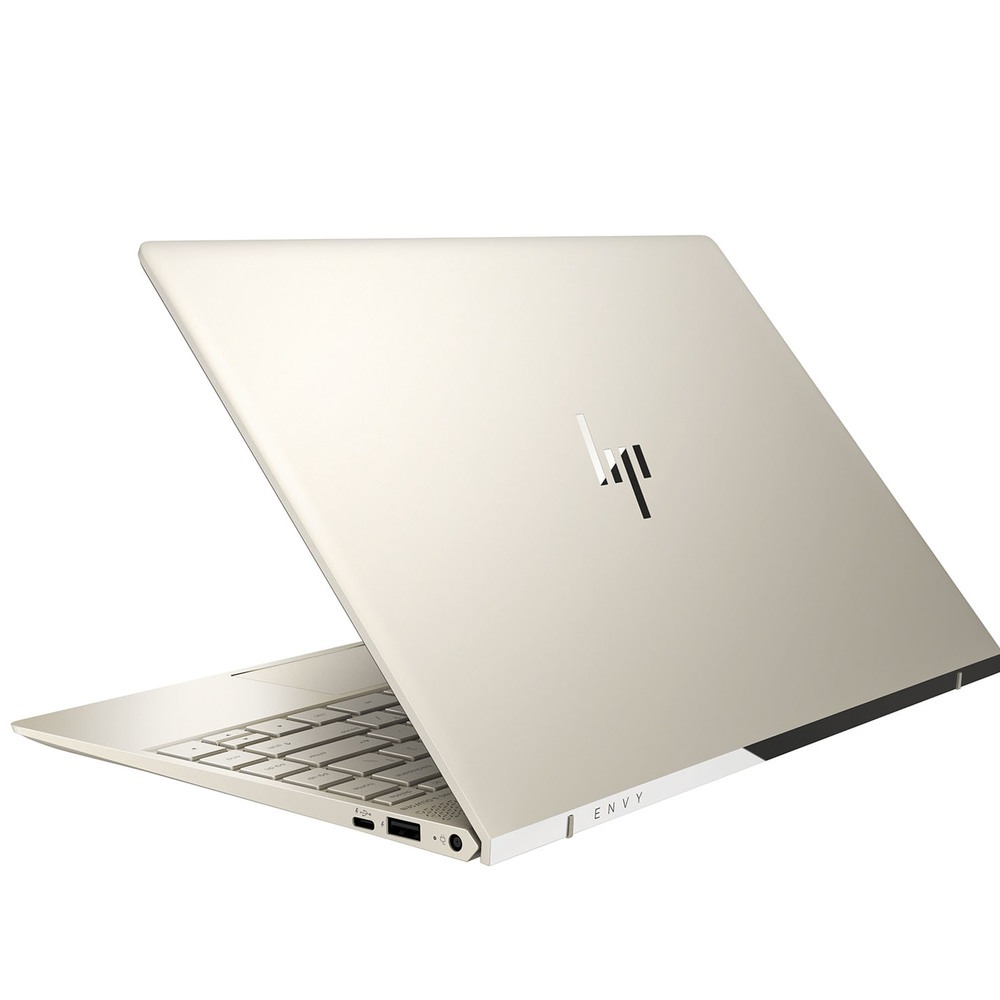 Ноутбук HP Envy 13-ad006ur Silk Gold (1WS59EA) - фото 5