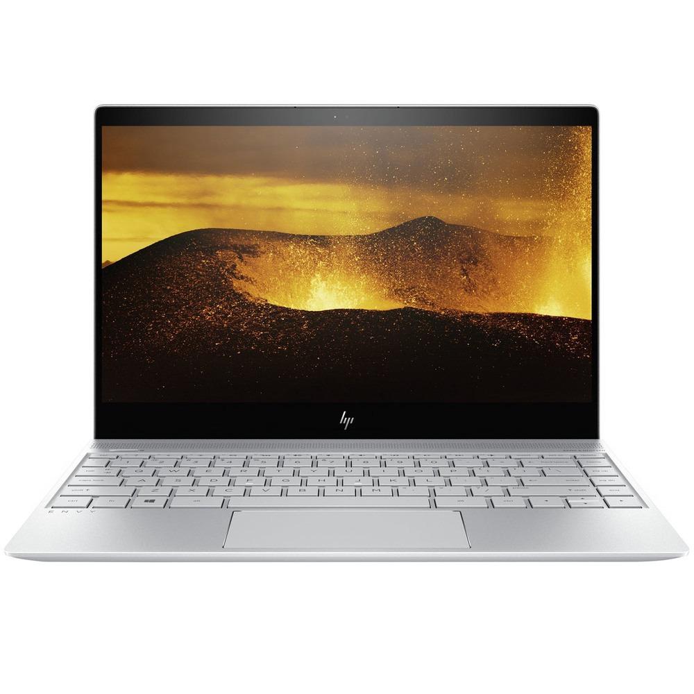 Ноутбук HP Envy 13-ad106ur Pike Silver (2PP95EA) - фото 1