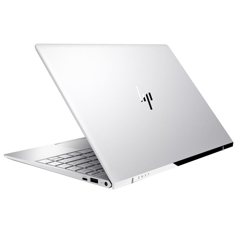 Ноутбук HP Envy 13-ad106ur Pike Silver (2PP95EA) - фото 4
