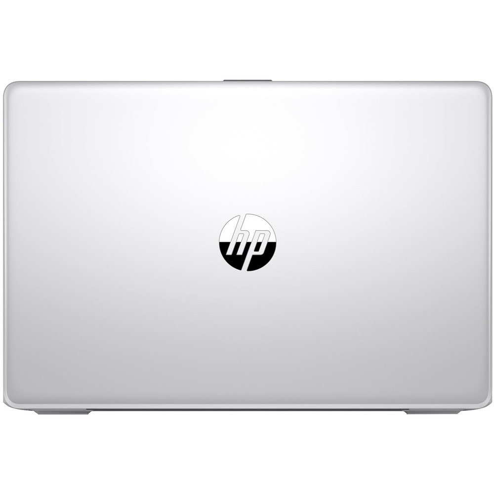 Ноутбук HP 15-bs084ur Natural Silver (1VH78EA) - фото 3
