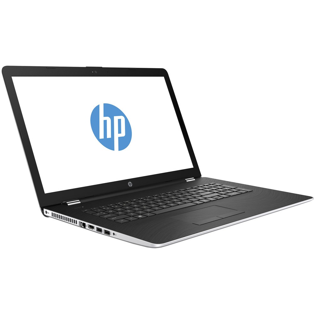 Ноутбук HP 17-bs017ur Natural Silver (1ZJ35EA) - фото 2