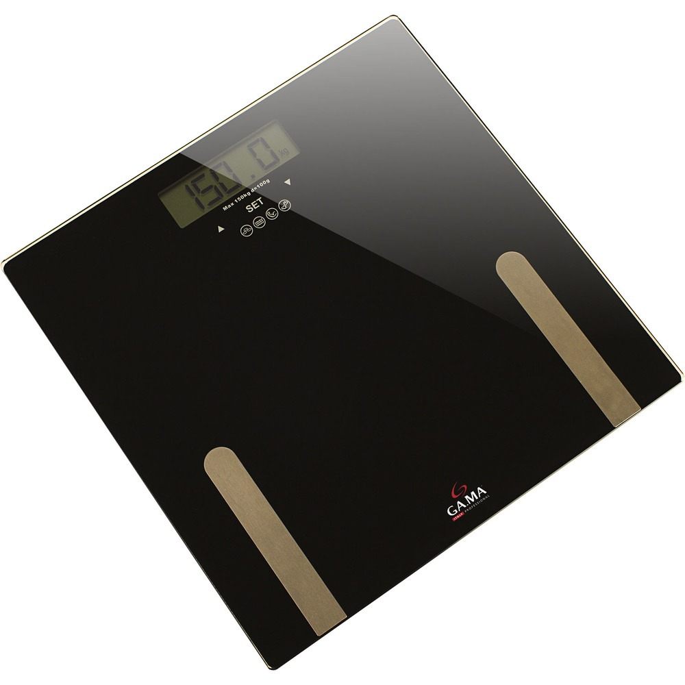 Напольные весы GA.MA GSC0301 SCF-2000 - фото 1