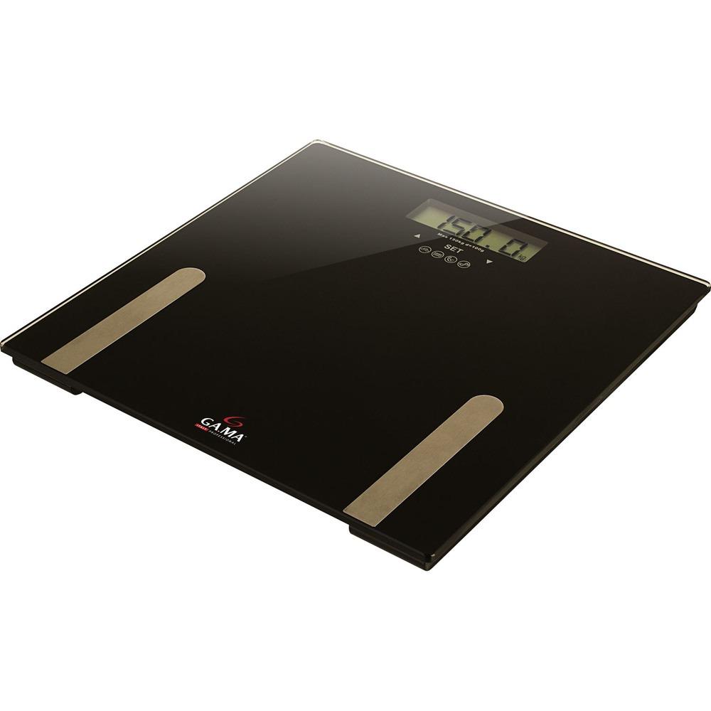 Напольные весы GA.MA GSC0301 SCF-2000 - фото 2