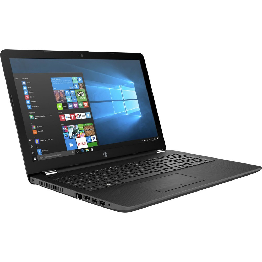 Ноутбук HP 15-bw614ur Smoke Gray (2QJ11EA) - фото 2