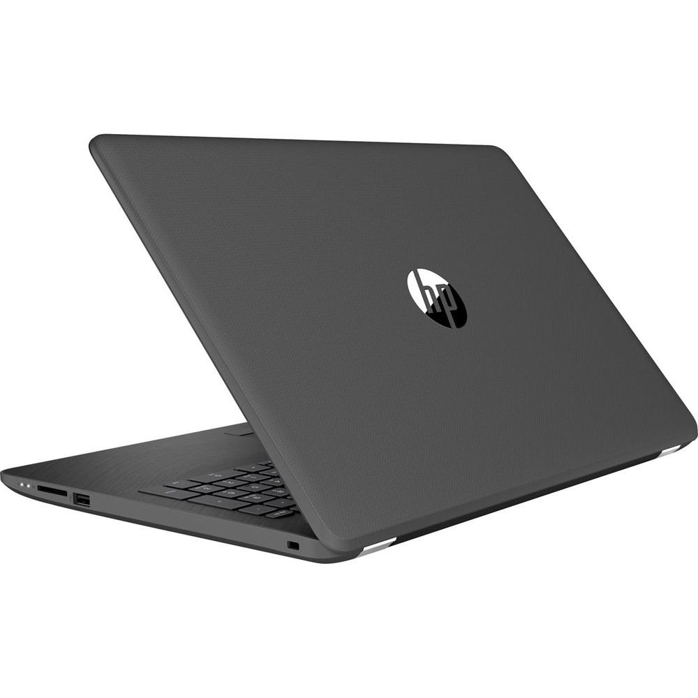 Ноутбук HP 15-bw614ur Smoke Gray (2QJ11EA) - фото 4