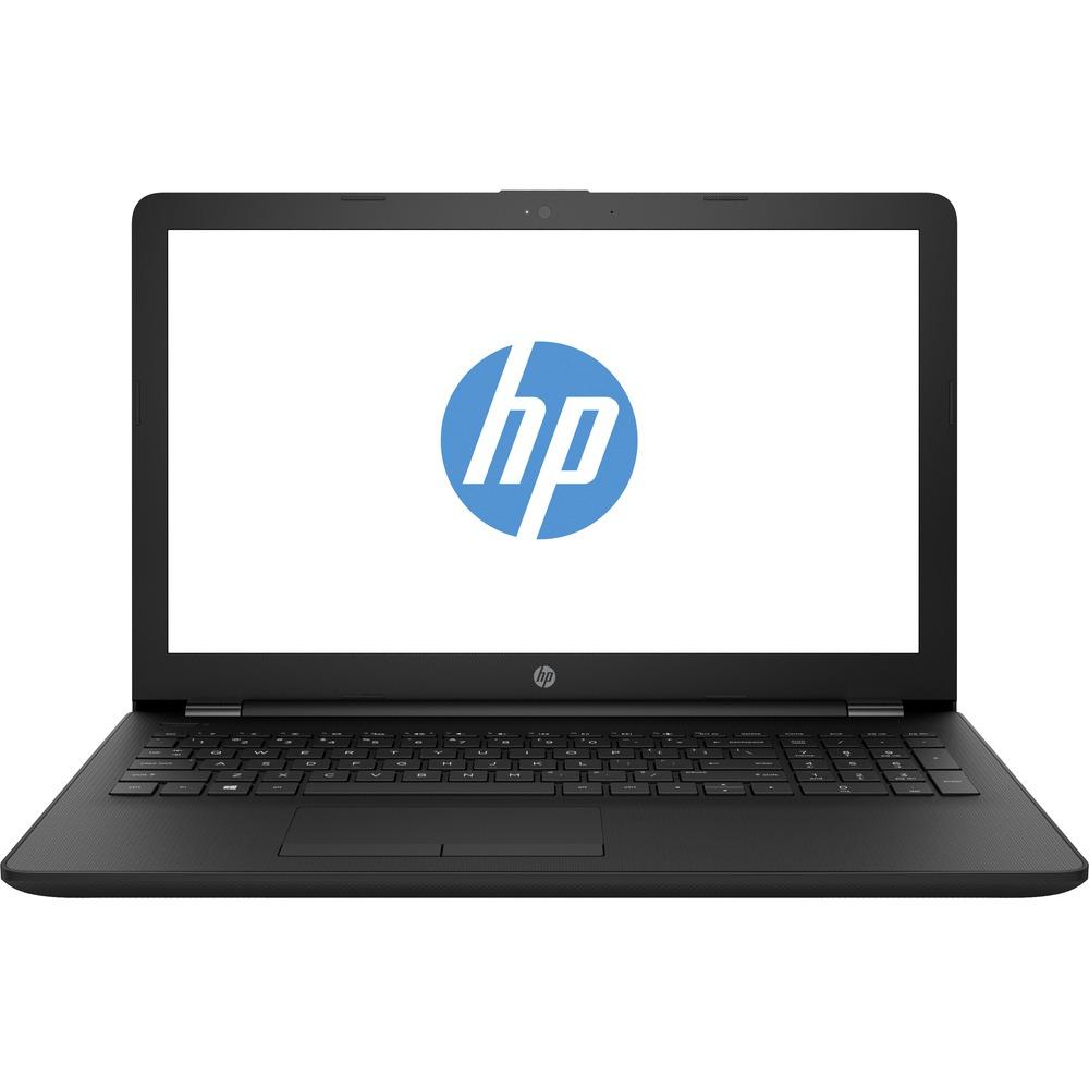 Ноутбук HP 15-bw037ur black (2BT57EA) - фото 1