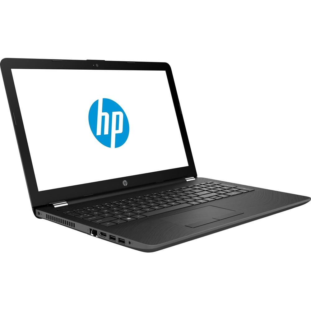 Ноутбук HP 15-bs077ur 1VH72EA Gray - фото 3