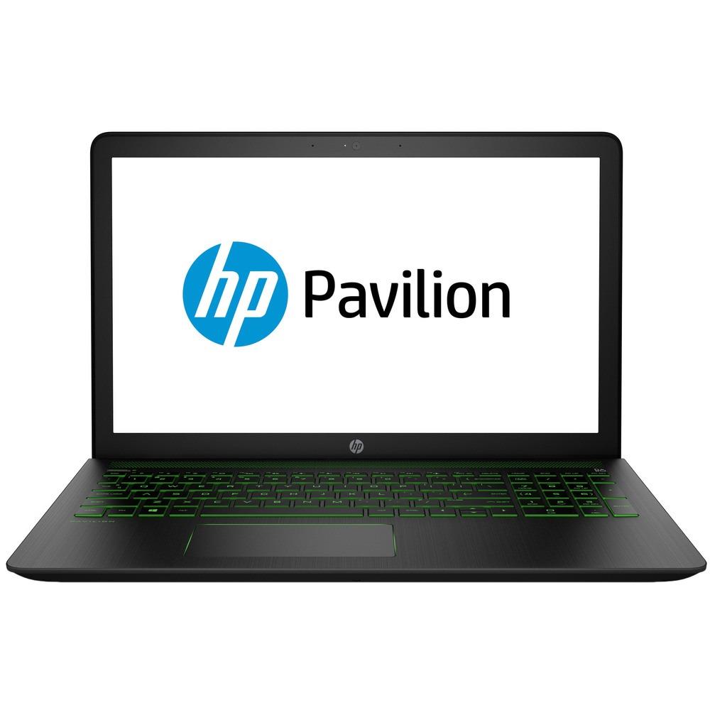 Ноутбук HP 15-cb013ur 2CM41EA Black - фото 1