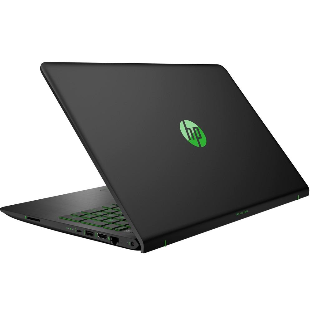 Ноутбук HP 15-cb013ur 2CM41EA Black - фото 4