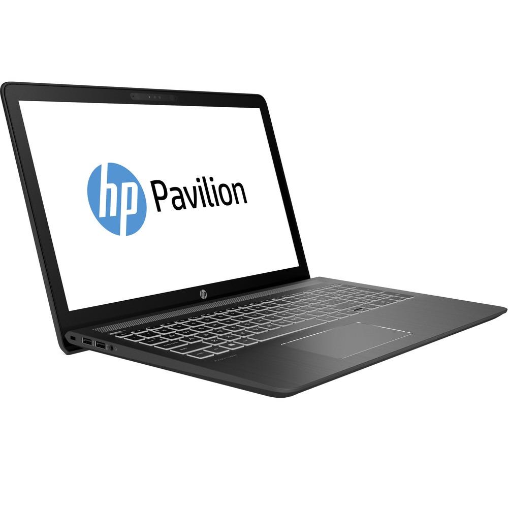 Ноутбук HP 15-cb009ur 1ZA83EA Black - фото 3