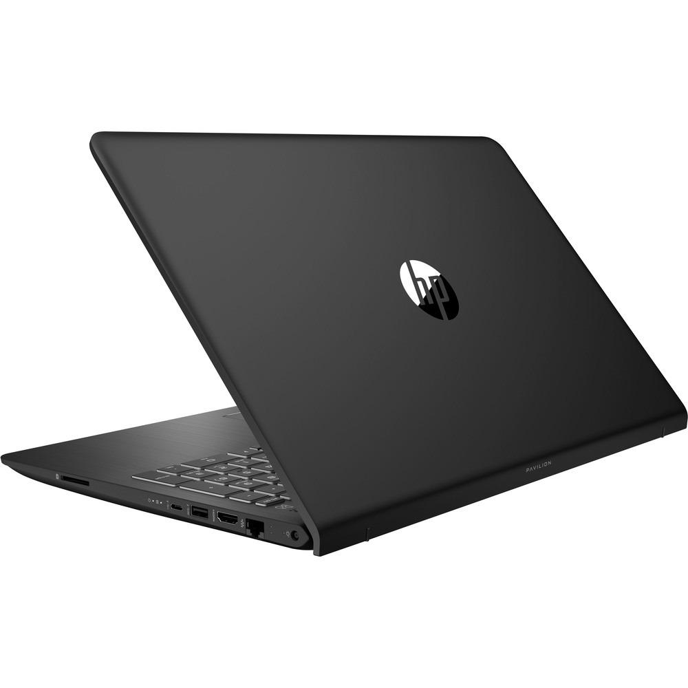 Ноутбук HP 15-cb009ur 1ZA83EA Black - фото 4