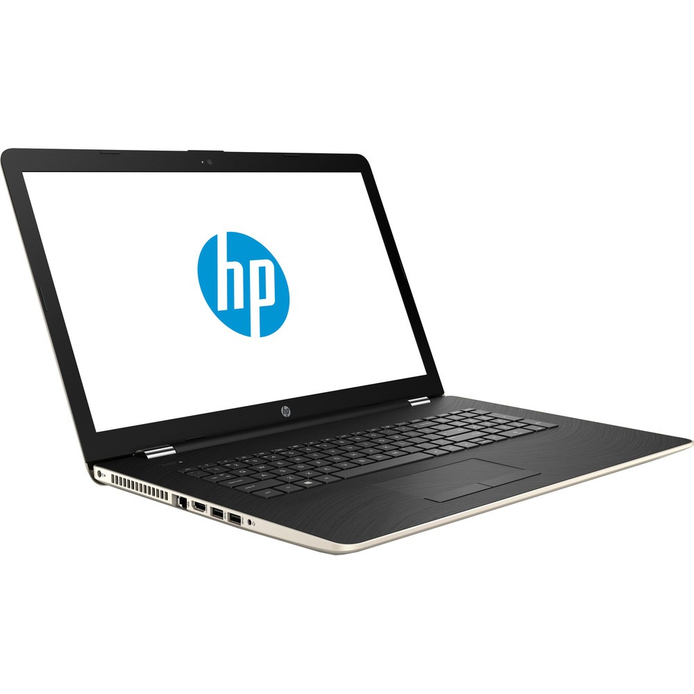 Ноутбук HP 17-ak083ur 2QJ22EA Gold - фото 3