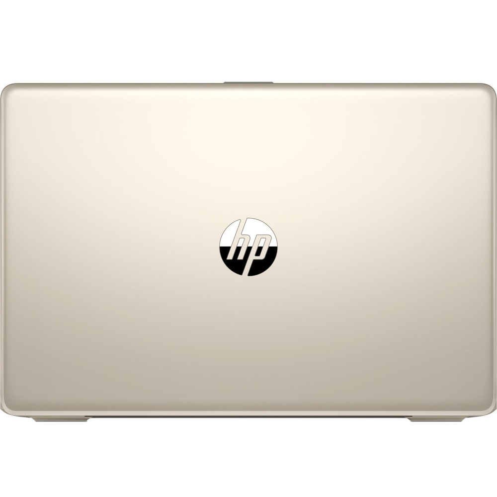 Ноутбук HP 17-ak083ur 2QJ22EA Gold - фото 5