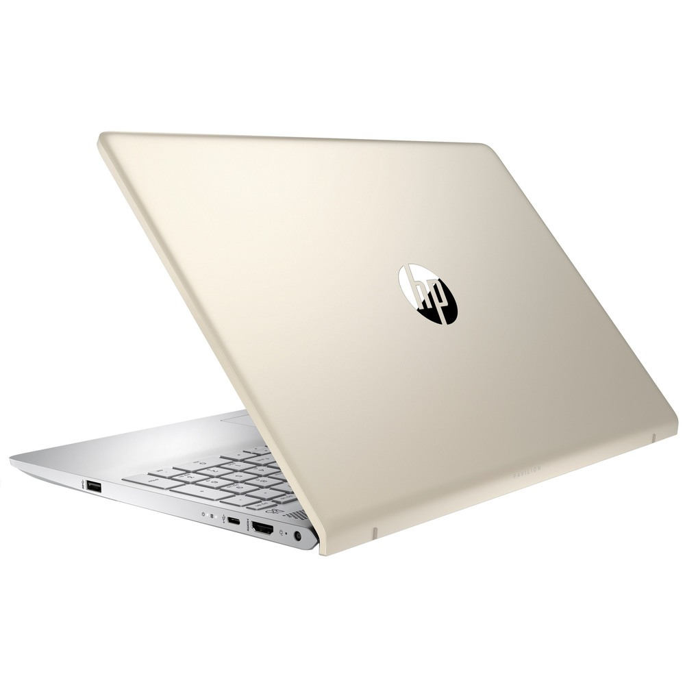 Ноутбук HP 15-ck005ur 2PP68EA Gold - фото 6