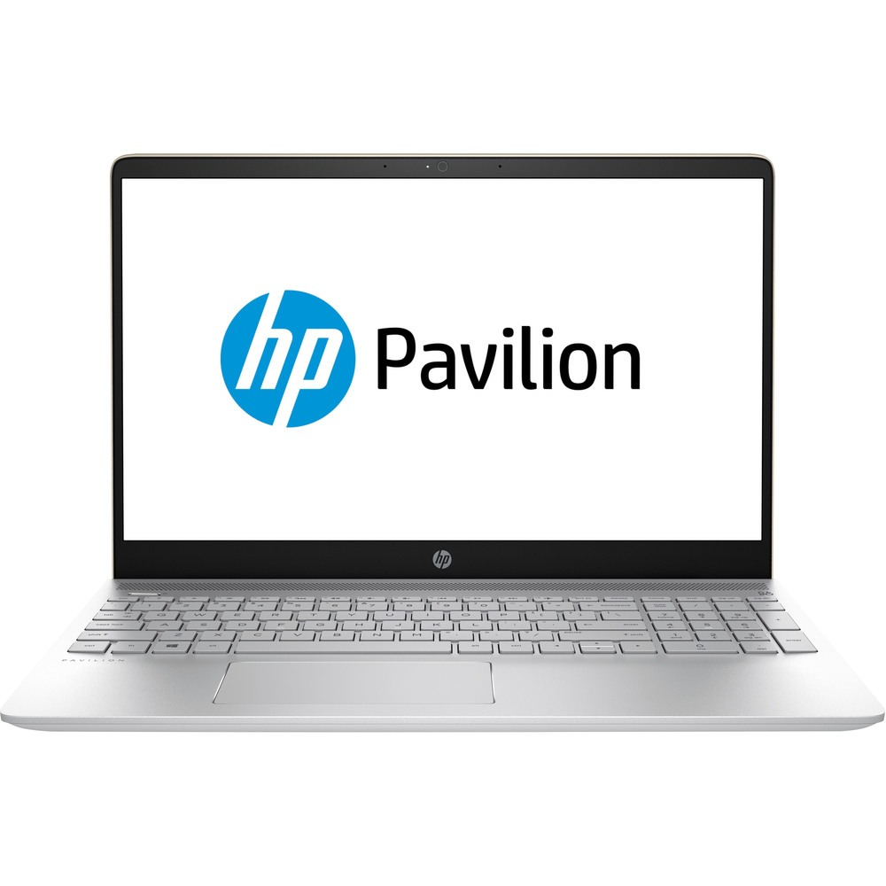 Ноутбук HP 15-ck007ur 2PP70EA Gold - фото 1