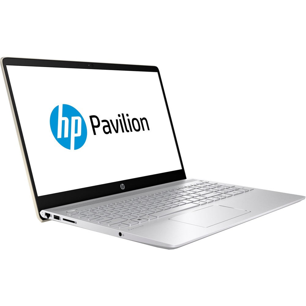 Ноутбук HP 15-ck007ur 2PP70EA Gold - фото 3