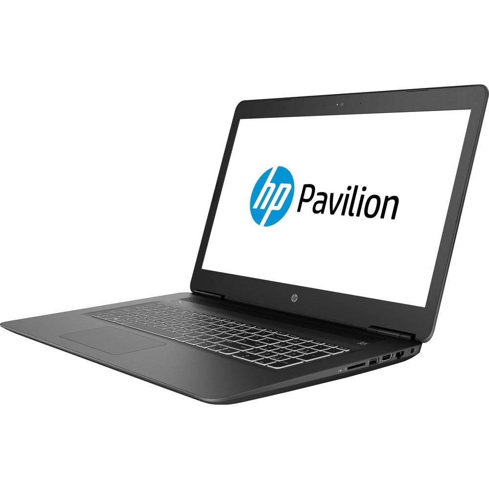 Ноутбук HP 17-ab304ur 2PP74EA Black - фото 3
