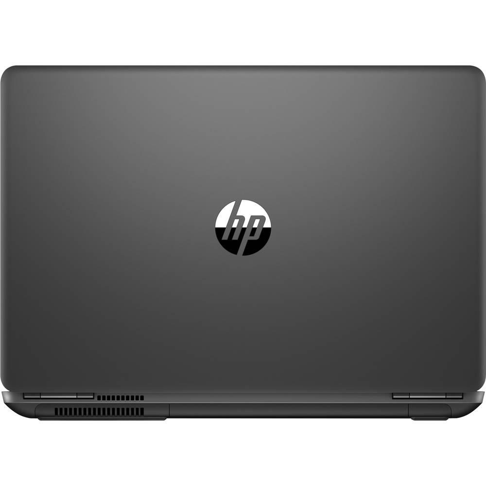 Ноутбук HP 17-ab310ur 2PQ46EA Black - фото 6