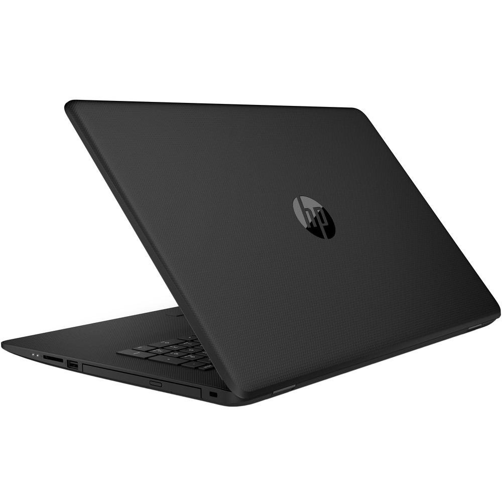 Ноутбук HP 17-ak096ur 2WH03EA Black - фото 4