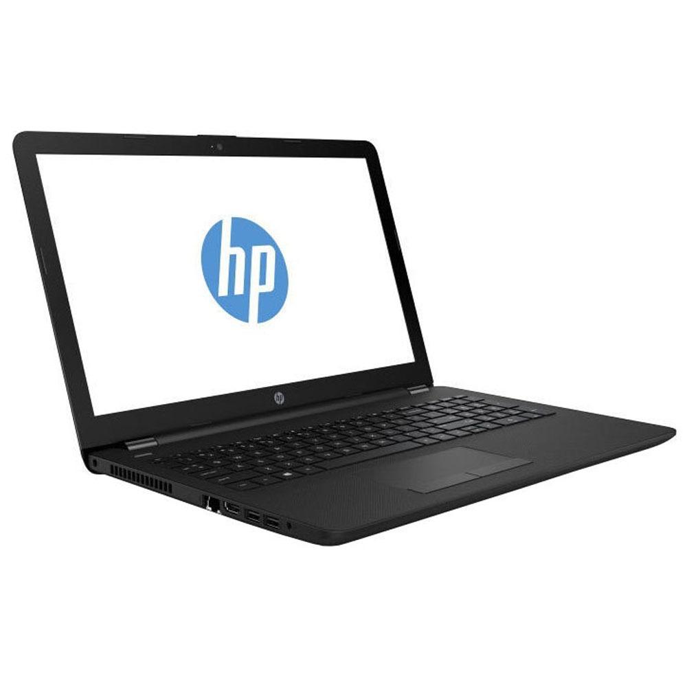 Ноутбук HP 15-rb016ur 3QU51EA Black - фото 2