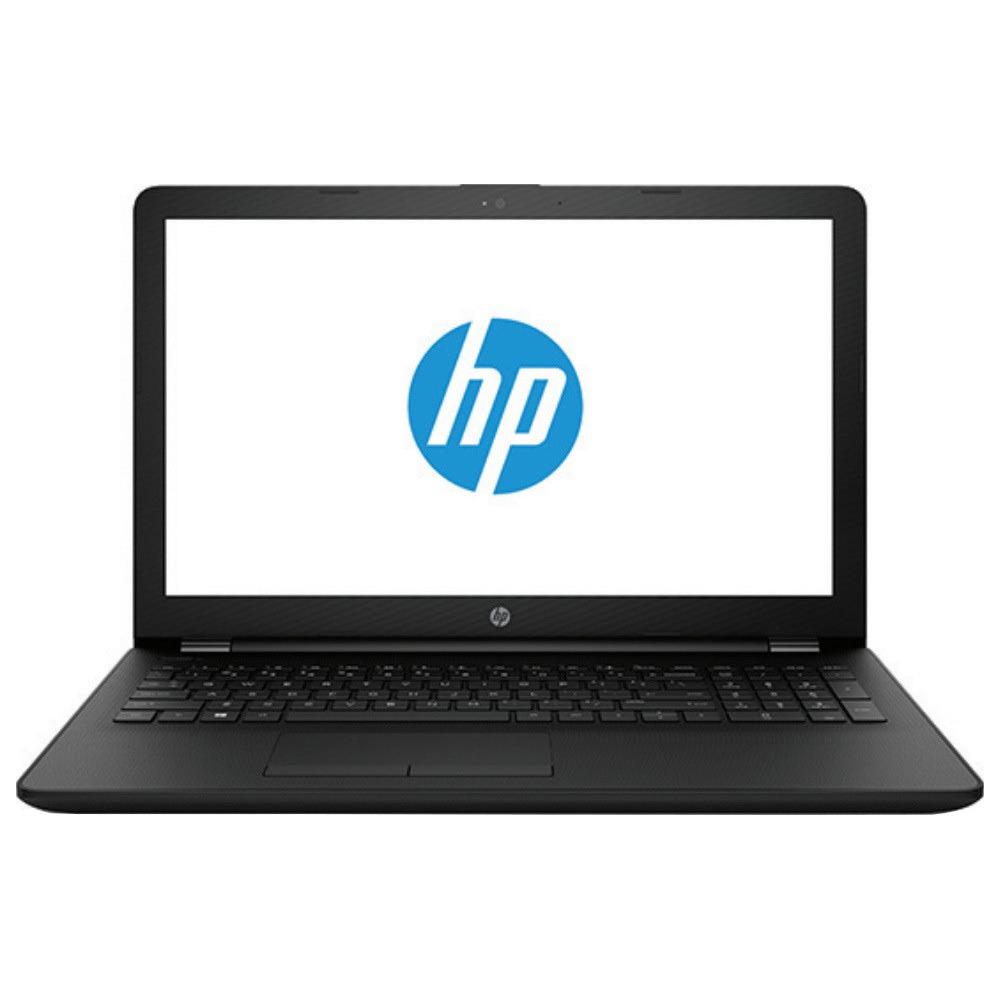 Ноутбук HP 15-ra060ur Black (3QU46EA) - фото 1