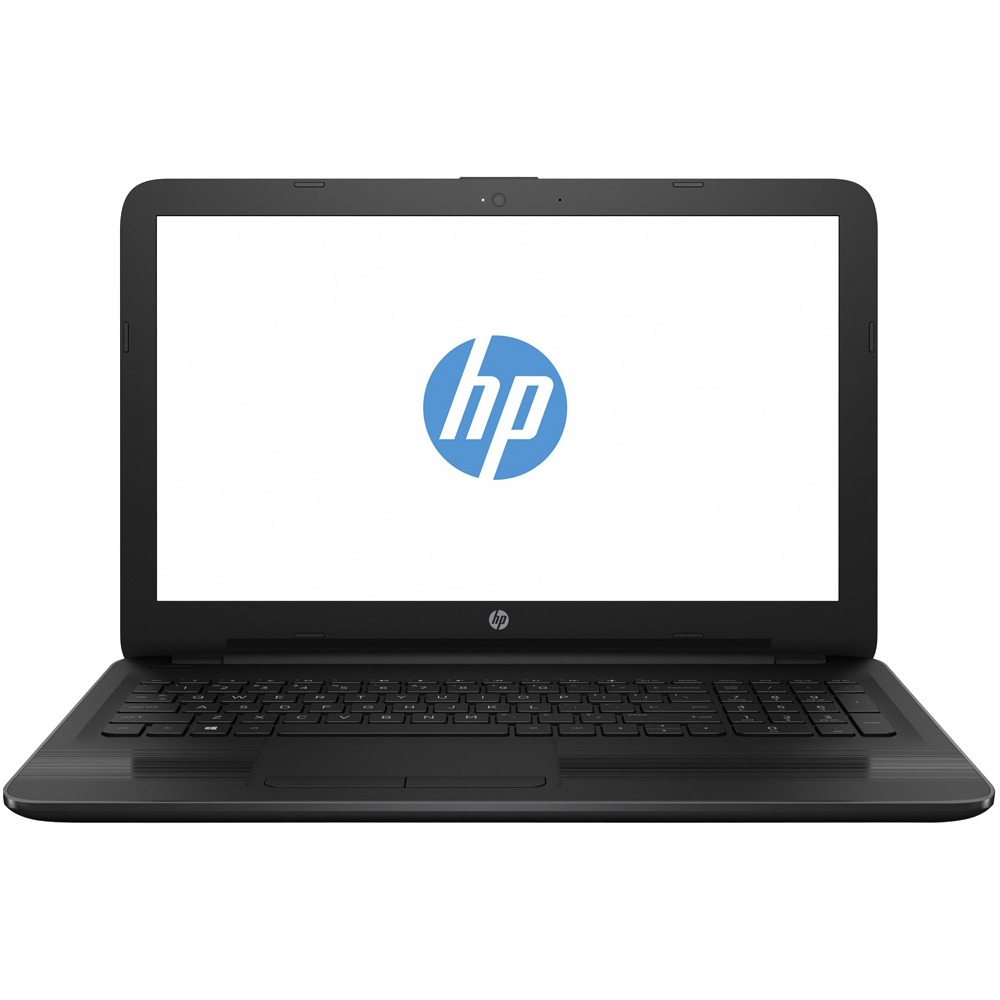 Ноутбук HP 15-bs015ur Black (1ZJ81EA) - фото 1