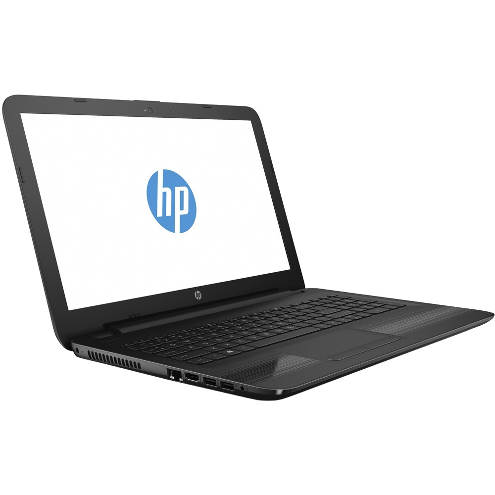 Ноутбук HP 15-bs015ur Black (1ZJ81EA) - фото 2