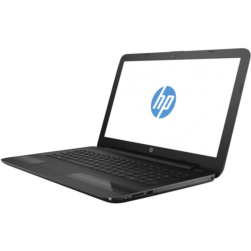 Ноутбук HP 15-bs015ur Black (1ZJ81EA) - фото 3