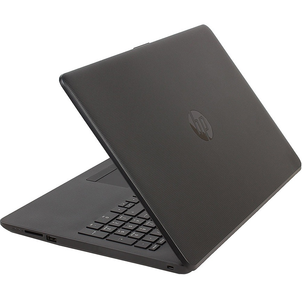 Ноутбук Ноутбук HP 15-ra002ur (8UL25EA) черный - фото 2
