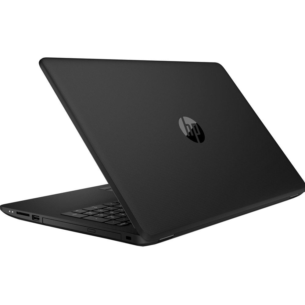Ноутбук HP 15-bs019ur 1ZJ85EA черный - фото 4