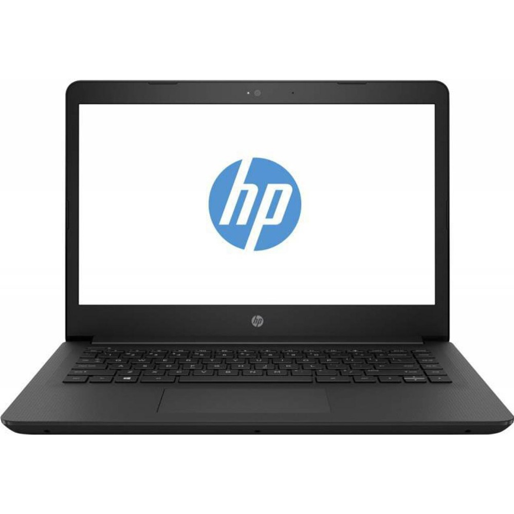 Ноутбук HP 15-bs020ur 1ZJ86EA черный - фото 1