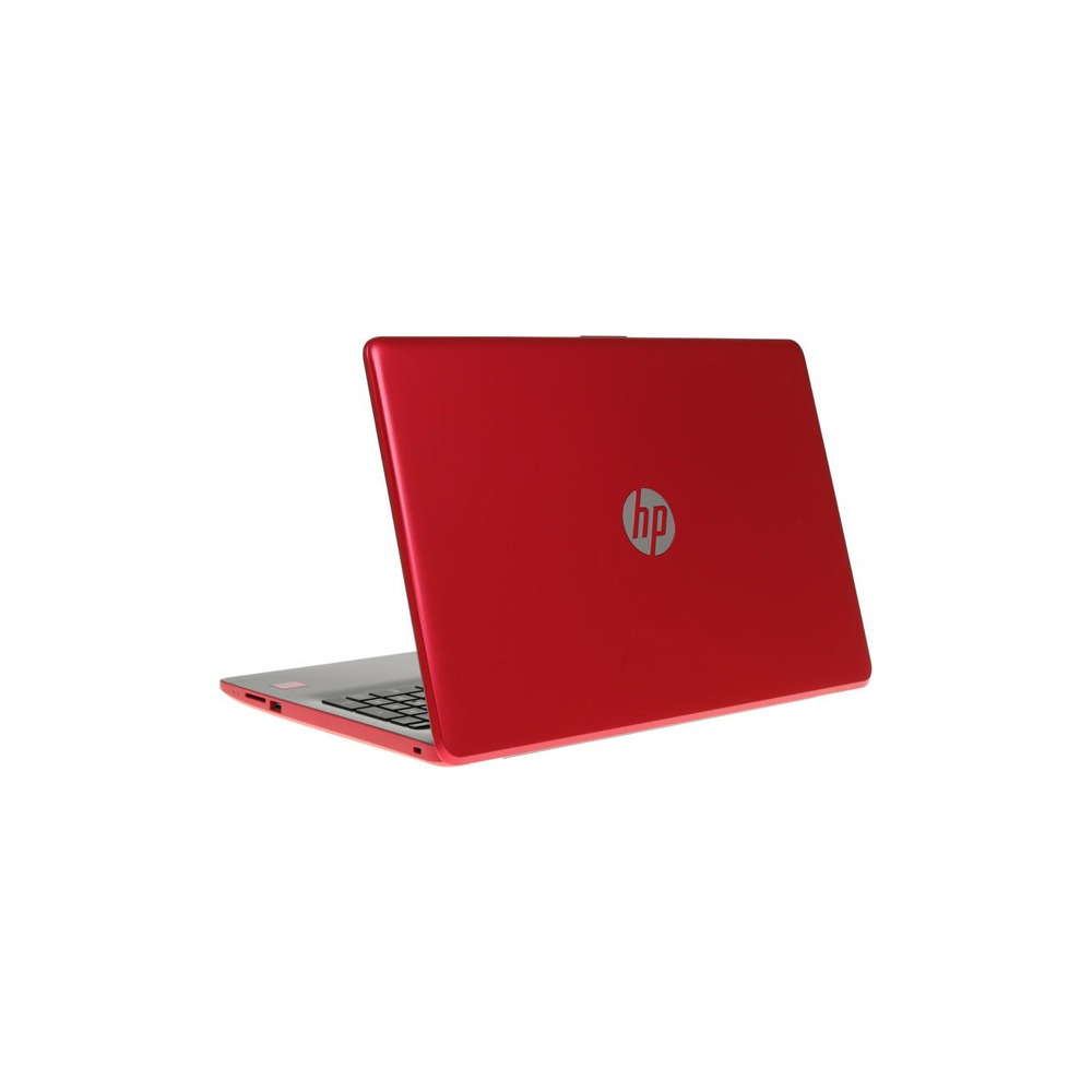 Ноутбук HP 15-bs593ur 2PV94EA красный - фото 5