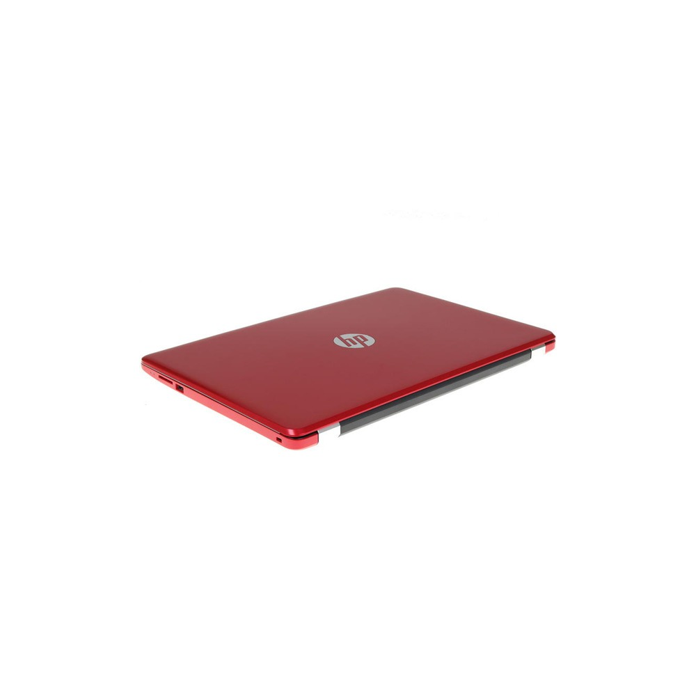 Ноутбук HP 15-bs593ur 2PV94EA красный - фото 6