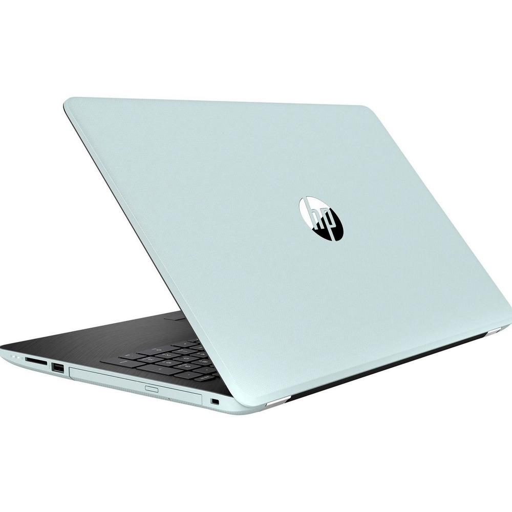 Ноутбук HP 15-bs090ur 2CV67EA голубой - фото 2