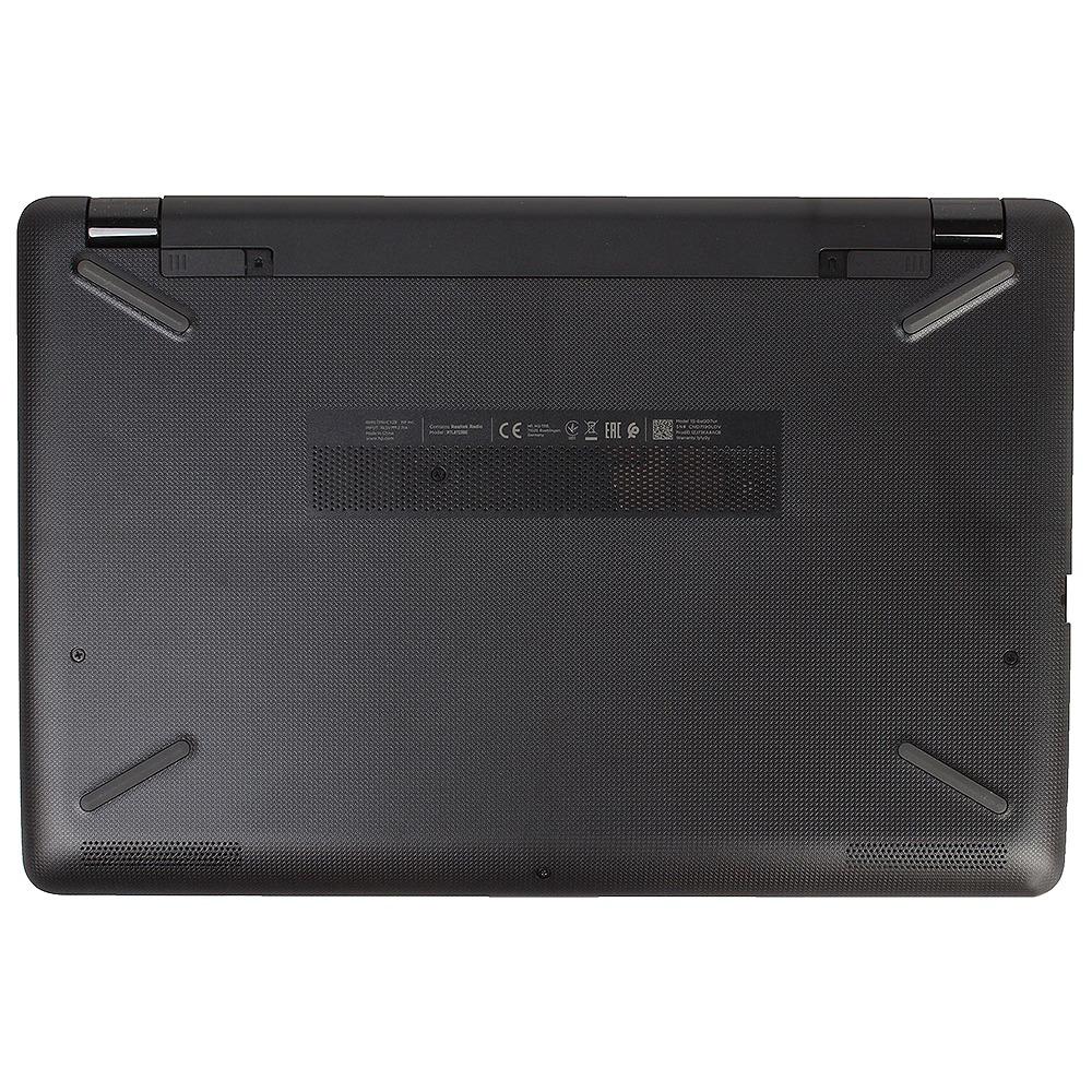 Ноутбук HP 15-bw017ur 1ZK06EA черный - фото 9