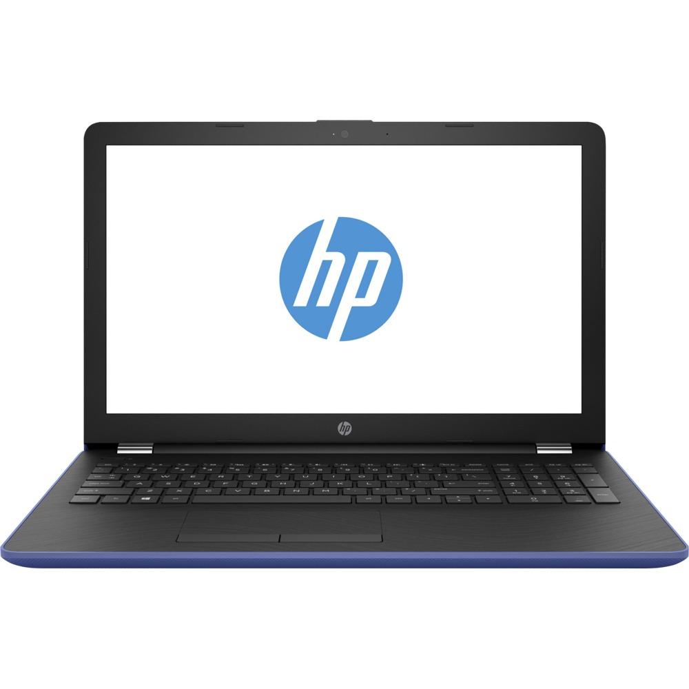 Ноутбук HP 15-bw533ur 2FQ70EA синий - фото 1