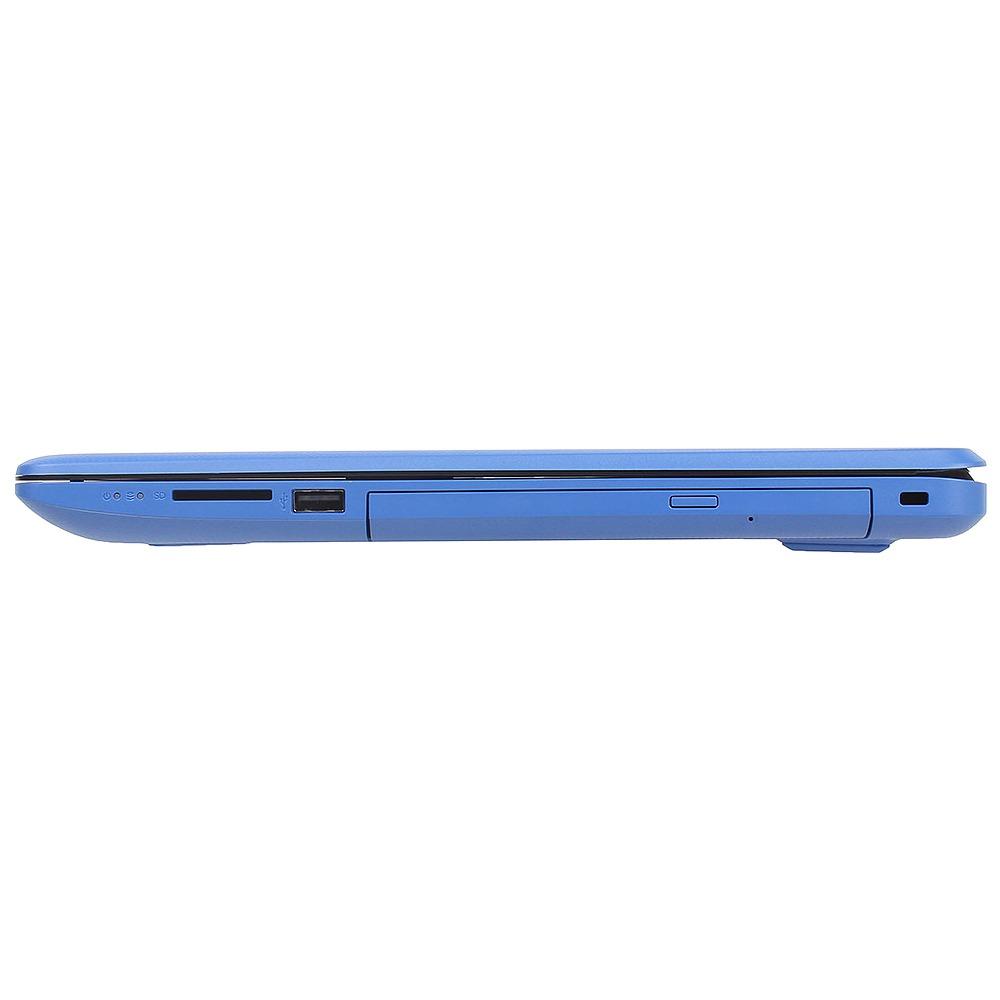 Ноутбук HP 15-bw533ur 2FQ70EA синий - фото 4