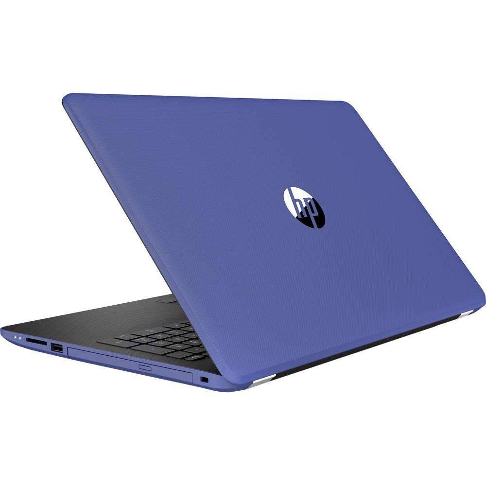 Ноутбук HP 15-bw533ur 2FQ70EA синий - фото 8