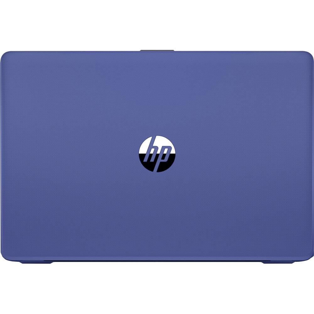 Ноутбук HP 15-bw533ur 2FQ70EA синий - фото 9