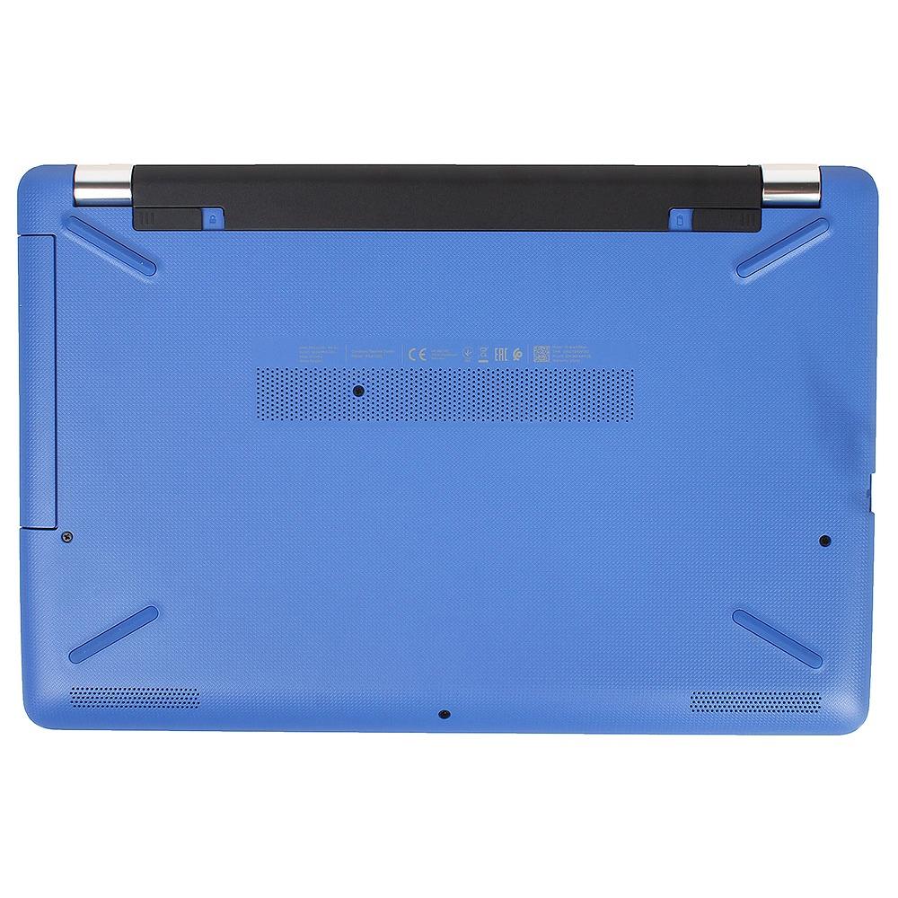 Ноутбук HP 15-bw533ur 2FQ70EA синий - фото 10