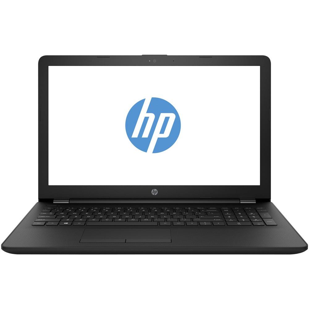 Ноутбук HP 15-bs014ur 1ZJ80EA черный - фото 1