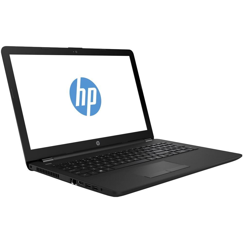 Ноутбук HP 15-bs014ur 1ZJ80EA черный - фото 2